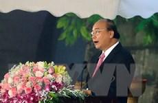 Thủ tướng: Thanh Hóa cần không ngừng nâng cao tiềm lực, sức cạnh tranh