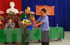 Viện Kiểm sát tỉnh Tây Ninh xin lỗi người bị tù oan sau 40 năm