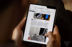 Samsung: Sẽ sớm công bố ngày phát hành mới Galaxy Fold