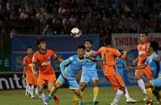 SHB Đà Nẵng giành chiến thắng 2-1 trước Sana Khánh Hòa BVN