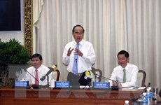 TP.HCM công bố kết quả triển khai giai đoạn 1 đề án đô thị thông minh