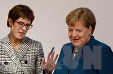 Chính trường Đức đứng trước tương lai bất định