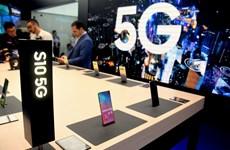 Số thuê bao sử dụng mạng 5G ở Hàn Quốc cán mốc 400.000
