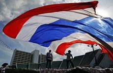 [Mega Story] Những 'hạt mầm bất an' trên chính trường Thái Lan