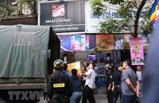Khởi tố Tổng giám đốc chuỗi cửa hàng Nhật Cường vì tội buôn lậu