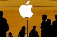 Mỹ cho phép người dùng kiện Apple độc quyền App Store