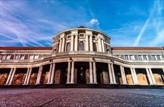 Tổ chức Ngày Việt Nam nhân kỷ niệm 100 năm thành lập Đại học Hamburg