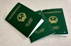 Cấp hộ chiếu nhanh cho bệnh nhân ngay tại giường bệnh