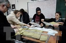 Ủy ban bầu cử Thổ Nhĩ Kỳ bác đề nghị hủy kết quả tổng tuyển cử 2018