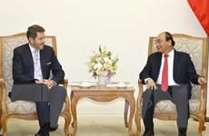 Thủ tướng: Doanh nghiệp Áo cần nắm bắt cơ hội đầu tư vào Việt Nam