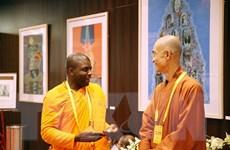 Đại lễ Vesak 2019: Thảo luận 5 chuyên đề và dự thảo Tuyên bố Hà Nam