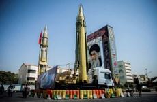 Iran chính thức ngừng tuân thủ một số cam kết của thỏa thuận hạt nhân