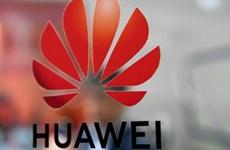 Reuters: Tổng thống Mỹ Donald Trump sắp ký sắc lệnh cấm vận Huawei