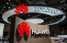 Huawei phản ứng ra sao trước lệnh cấm vận của Tổng thống Mỹ Trump?