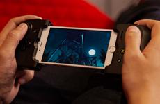 Ứng dụng truyền phát game Steam ra mắt trên iPhone và iPad