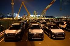 Bloomberg: Hàn Quốc sẽ được miễn trừ thuế ôtô nhập khẩu vào Mỹ