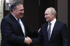 [Mega Story] Chuyển động tích cực trong quan hệ Nga-Mỹ