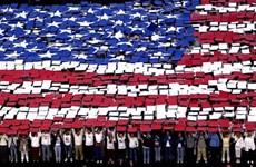 Tổng thống Trump đề xuất cải cách hệ thống nhập cư của Mỹ