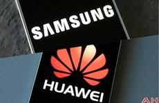 """Samsung, Huawei đạt thỏa thuận """"đình chiến"""" pháp lý kéo dài nhiều năm"""