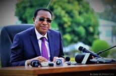Thủ tướng Cộng hòa Dân chủ Congo Bruno Tshibala từ chức