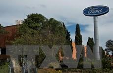Hãng Ford cắt giảm 7.000 việc làm trong nỗ lực tái cấu trúc