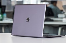 Microsoft âm thầm loại bỏ máy tính xách tay Huawei khỏi cửa hàng