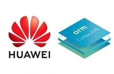"""ARM dừng hợp tác, dự án tự sản xuất chip của Huawei nguy cơ """"đổ bể"""""""