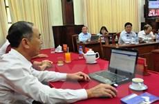 Chính thức vận hành Trục liên thông văn bản tỉnh Bình Phước