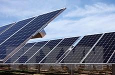 Dự án nhà máy điện Mặt Trời ở Phú Yên có nguy cơ chậm tiến độ