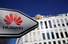Nghị sỹ Mỹ đề xuất hỗ trợ 700 triệu USD thay thiết bị mạng của Huawei