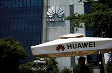 Nhiều cửa hàng điện thoại ở châu Á từ chối bán điện thoại Huawei