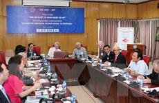 Thúc đẩy giao lưu và hợp tác doanh nghiệp Việt Nam-Mỹ
