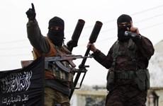 IS bắt cóc 10 người ở miền Đông Cộng hòa Dân chủ Congo