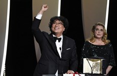 [Mega Story] Niềm kiêu hãnh của điện ảnh châu Á ở Cannes