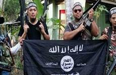 Philippines: Phiến quân Abu Sayyaf tấn công, nhiều người thương vong