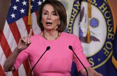 """Facebook từ chối xóa video """"xuyên tạc"""" sức khỏe Chủ tịch Hạ viện Mỹ"""