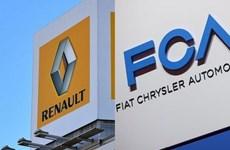 Hãng xe Fiat hướng đến thành lập liên minh với Renault
