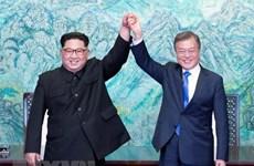 Hai miền Triều Tiên vẫn bất đồng việc thúc đẩy thỏa thuận hợp tác