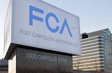 Fiat Chrysler xác nhận đàm phán sáp nhập với Renault