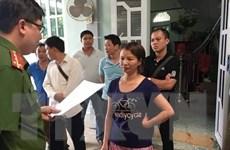 Giám đốc Công an Điện Biên thông tin về vụ mẹ nữ sinh giao gà bị bắt