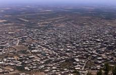 Syria: Israel tấn công tên lửa nhằm vào tỉnh Quneitra