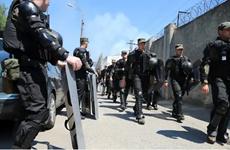Ukraine: Hàng trăm tù nhân gây bạo loạn tại nhà tù ở thành phố Odessa