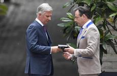 Nước Bỉ bắt đầu nhiệm vụ khó khăn xây dựng chính phủ liên hiệp