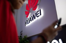 Huawei đề nghị Tòa án Mỹ hủy bỏ lệnh cấm mua thiết bị của hãng này