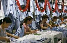 """Xu hướng dịch chuyển hoạt động sản xuất khỏi """"công xưởng của thế giới"""""""