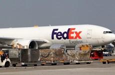 FedEx xin lỗi Huawei vì 'chuyển nhầm' bưu kiện từ Hà Nội sang Mỹ