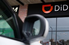 Toyota tính đầu tư 550 triệu USD vào ứng dụng đặt xe trực tuyến Didi