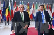 EU tái khẳng định không đàm phán lại với chính phủ sắp tới tại Anh