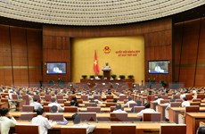 Hôm nay, Chính phủ trình Quốc hội dự án Bộ Luật Lao động-sửa đổi