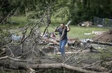 Dự luật hỗ trợ khắc phục hậu quả thiên tai lại bị chặn tại Hạ viện Mỹ
